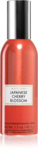 Bath & Body Works Japanese Cherry Blossom spray para el hogar I.