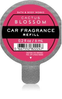 Bath & Body Works Cactus Blossom aроматизатор за автомобил резервен пълнител