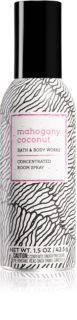Bath & Body Works Mahagony Coconut spray pentru camera
