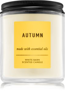 Bath & Body Works Autumn bougie parfumée