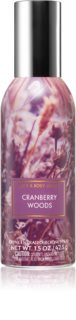 Bath & Body Works Cranberry Woods spray para o lar I.