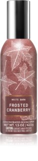 Bath & Body Works Frosted Cranberry spray para o lar I.