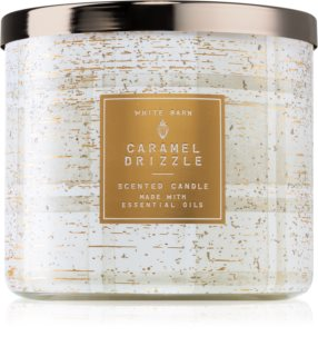 Bath & Body Works Caramel Drizzle Duftkerze