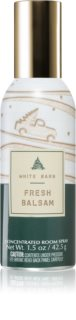 Bath & Body Works Fresh Balsam спрей для распыления в помещении III.