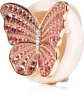 Bath & Body Works Butterfly bærbar duftholder til bil hængende