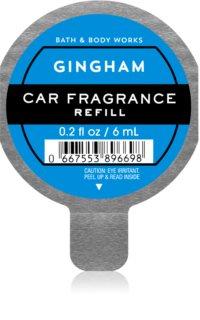 Bath & Body Works Gingham aроматизатор за автомобил пълнител