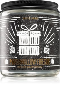 Bath & Body Works Marshmallow Fireside bougie parfumée V.