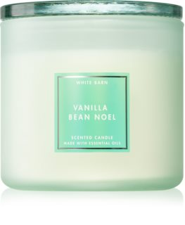 Bath & Body Works Vanilla Bean Noel aроматична свічка І