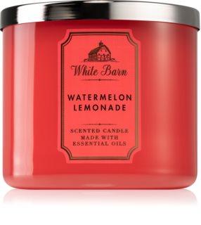 Bath & Body Works Watermelon Lemonade Tuoksukynttilä