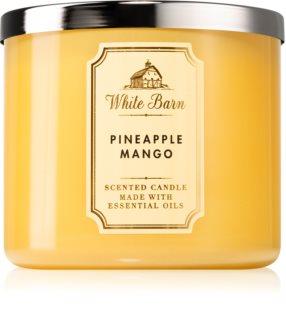 Bath & Body Works Pineapple Mango Tuoksukynttilä II.
