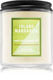 Bath & Body Works Island Margarita doftljus I.