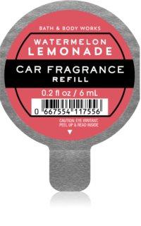 Bath & Body Works Watermelon Lemonade ambientador auto recarga