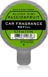 Bath & Body Works Aloha Kiwi Passionfruit deodorante per auto ricarica