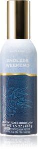 Bath & Body Works Endless Weekend parfum d'ambiance