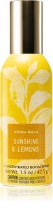 Bath & Body Works Sunshine and Lemons cпрей за дома
