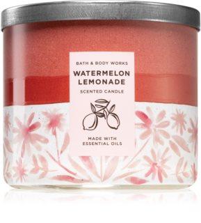 Bath & Body Works Watermelon Lemonade Duftkerze