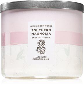 Bath & Body Works Southern Magnolia mirisna svijeća