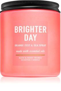 Bath & Body Works Brighter Day Tuoksukynttilä