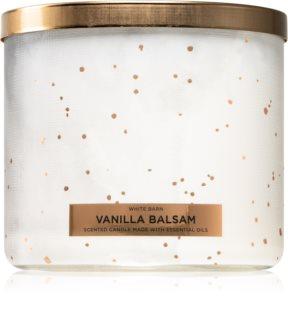 Bath & Body Works Vanilla Balsam