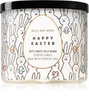 Bath & Body Works Tutti Frutti Jelly Bean Duftkerze