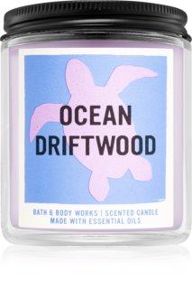 Bath & Body Works Ocean Driftwood ароматическая свеча I.