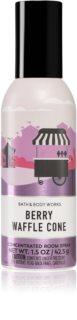 Bath & Body Works Berry Waffle Cone spray para el hogar