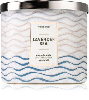 Bath & Body Works Lavender Sea Duftkerze