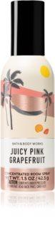 Bath & Body Works Juicy Pink Grapefruit Lufterfrischer Raumspray 42,5 g
