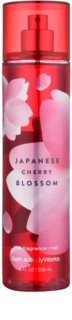 Bath & Body Works Japanese Cherry Blossom spray corpo da donna
