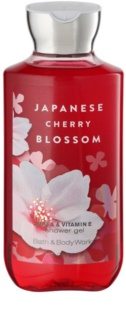 Bath & Body Works Japanese Cherry Blossom душ гел  за жени