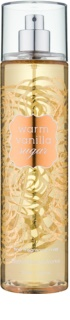 Bath & Body Works Warm Vanilla Sugar brume parfumée pour femme