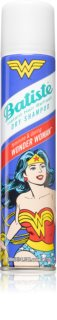 Batiste Wonder Woman suchý šampon pro objem vlasů