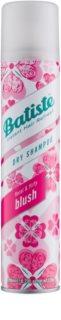 Batiste Fragrance Blush suchý šampón pre objem a lesk
