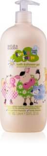 Baylis & Harding Funky Farm Shower And Bath Gel