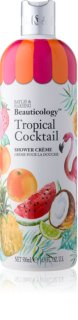 Baylis & Harding Beauticology Tropical Cocktail Brusecreme