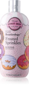Baylis & Harding Beauticology Frosted Sprinkles пінка для ванни