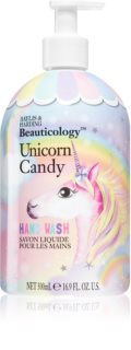 Baylis & Harding Beauticology Unicorn Candy рідке мило для рук