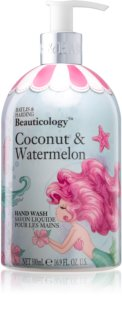Baylis & Harding Beauticology Coconut & Watermelon рідке мило для рук