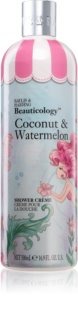 Baylis & Harding Beauticology Coconut & Watermelon Brusecreme
