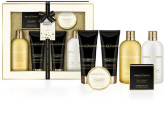 Baylis & Harding Sweet Mandarin and Grapefruit set cadou II.