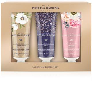 Baylis & Harding Royale Garden darčeková sada (na ruky)