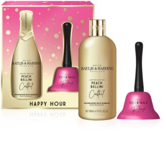 Baylis & Harding Happy Hour lote de regalo III.
