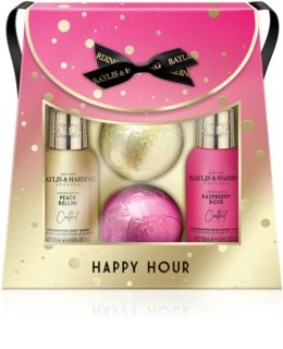 Baylis & Harding Happy Hour dárková sada I.