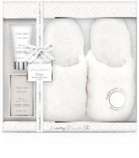 Baylis & Harding Orange Bergamot & Bay Leaves coffret cadeau I.