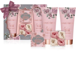 Baylis & Harding Boudoir Collection Gift Set III. for Women