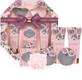 Baylis & Harding Boudoir Collection coffret cadeau II.