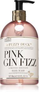 Baylis & Harding The Fuzzy Duck Pink Gin Fizz tekući sapun za ruke