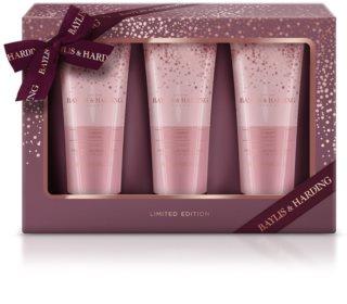 Baylis & Harding Cranberry Martini coffret cadeau II. (mains)
