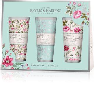 Baylis & Harding Royale Garden Limited Edition σετ δώρου (για τα χέρια)