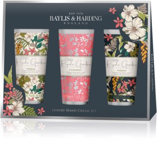 Baylis & Harding Royale Garden Limited Edition σετ δώρου II. (για τα χέρια)